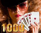 Тысяча (1000) – Супер Тысяча