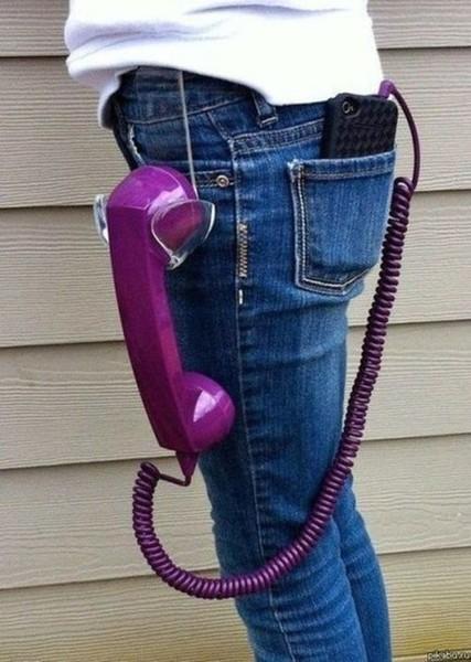 Прикольные вещи для телефона