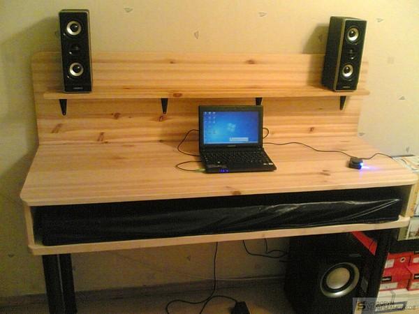 Стол для синтезатора