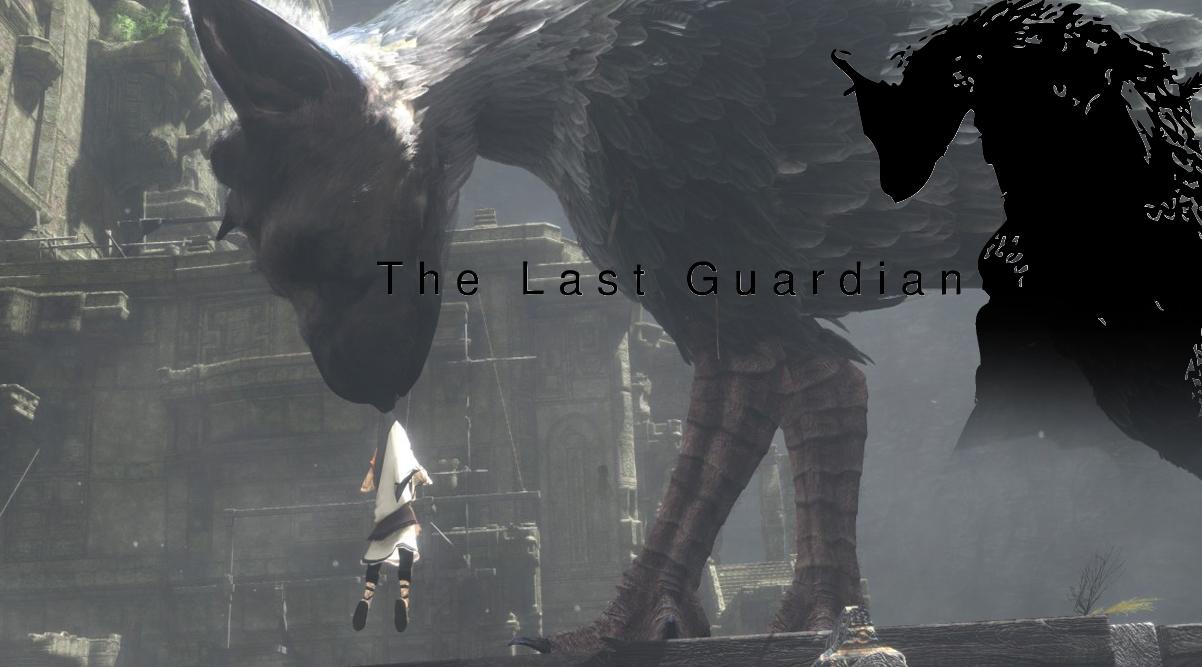 Дела у The Last Guardian лучше чем могли бы быть