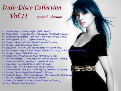 ITALO DISCO слушать онлайн  Музыка Mail Ru