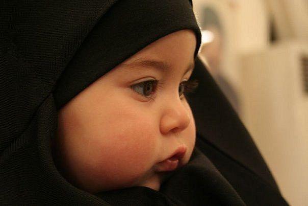 Картинки дети с надписями ислам, открытки днем