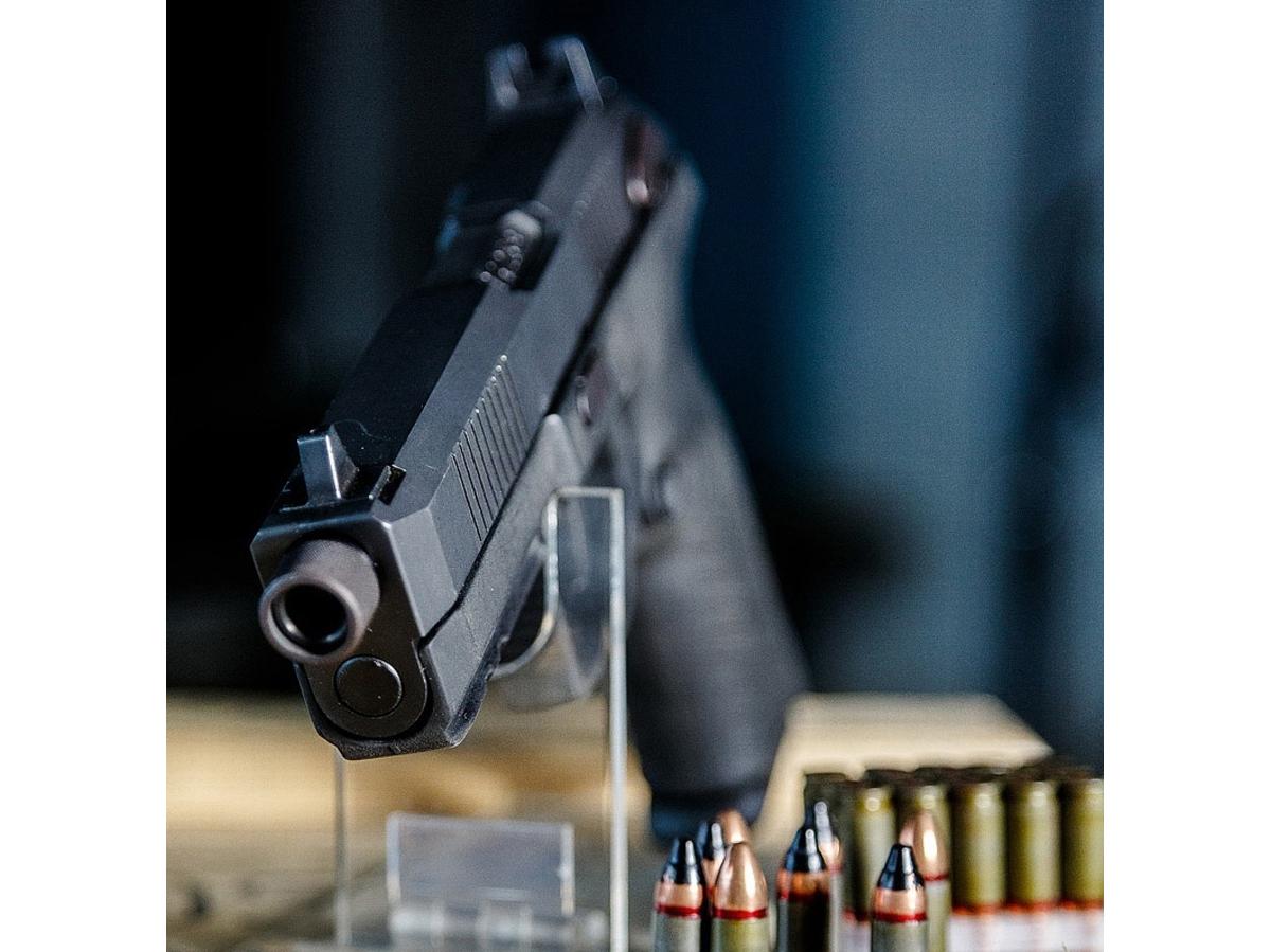 пистолет Удав фото 14