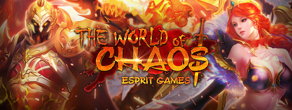 Game World of Chaos